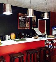 Aponi Bayosa Cafe