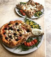 Pizzeria Fondacaro dal 1937