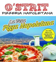O'Strit Pizzeria Napoletana