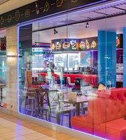 Vegas Pizza&Grill