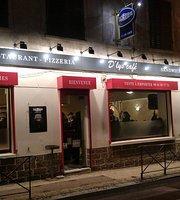 D'lys Cafe