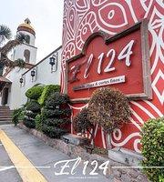 Restaurante El 124