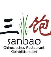 Sanbao Kleinblittersdorf
