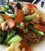 Huang Pu River Restaurant