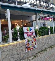 Suenos Cafe Bistro