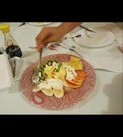 Restaurante Suzuran
