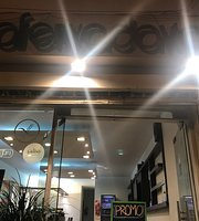 Cafe Rivadavia