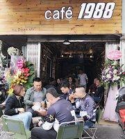 Cafe 1988
