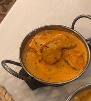 Restaurante Raja Mahal Lounge