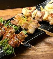 Chu Zhong BBQ