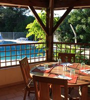 Black Rooster & HSB (Hostellerie Saint Benoit Restaurant)