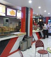Newroz Kebabs