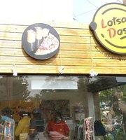Lotsa Dosa