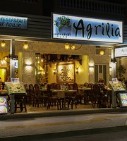 Agrilia Restaurant Rethymno