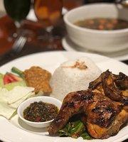Andaliman Restaurant