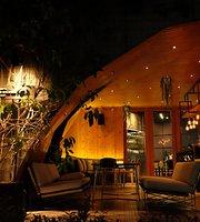 Greyhound cafe (The Crystal)