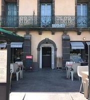 Cafe Restaurant La Calade des Eveques
