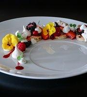 Restaurant Le Pre Carre