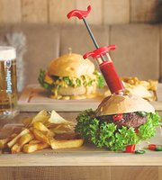 1618 Steaks & Burgers Vlissingen