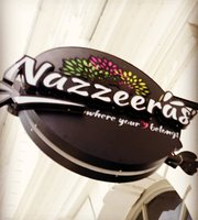 NAZZEERAS' Roti Bakar Kacang Phool Penang
