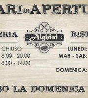 Alghisi - Macelleria Ristorante
