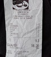 Cafeteria America