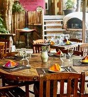 Mil Amores Restaurante Bar