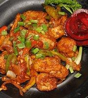 Asian Aroma