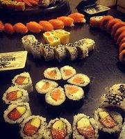 Wasabi Sushi Store