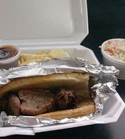 Hickory Pit BBQ