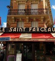 Le Saint-Fargeau