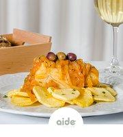 Aide Restaurante