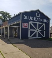 Blue Barn BBQ