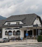 Pohorska Kavarna Cake Shop