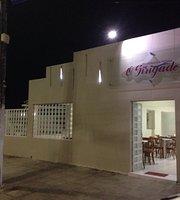 Restaurante E Pizzaria Sirigado