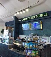 Cheesy Street Grill