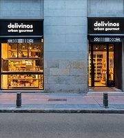 Delivinos Urban Gourmet