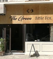 The Green Little Fox