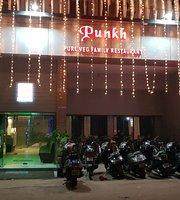 Punkh Restaurant