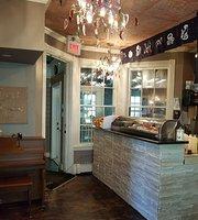 Pinksushi & Grill Bar