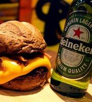 Kow Burger