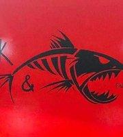 Rock & Roe Fish Shop