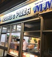 M&M Kebab Shop