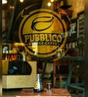 Pubblico Street Caffe