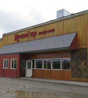 Round Up Steakhouse