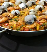 Hispania Paellas