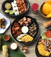 El Mandao Productos del Caribe