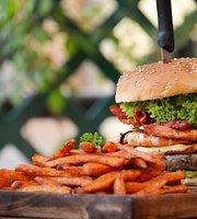 Baja Burger