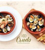 Crudo Cucina Italiana