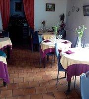 Le Sympa Restaurant